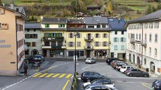 Orsières: les premières pistes se dessinent pour revitaliser le Vieux-Bourg