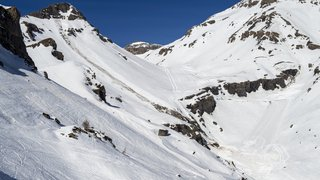 Avalanche de Crans-Montana: le danger ne semblait pas guetter la piste de la Plaine Morte