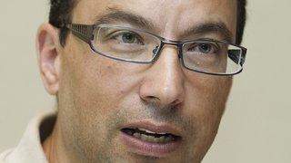 Valais: Claude-Alain Roch quitte la tête de l'office cantonal de la protection de la population