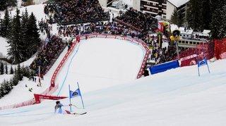 Coupe du monde: la descente dames de Crans-Montana avancée à 9h30 samedi