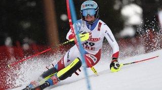 Elena Stoffel: «C'est dommage, j'avais de bonnes sensations»
