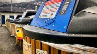 Taxe au poids: en un an, Vétroz a réduit ses déchets ménagers de moitié