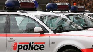 Sierre: un policier acquitté après un gros excès de vitesse