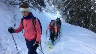 Martigny: des activités pour révéler la nature et la montagne aux jeunes