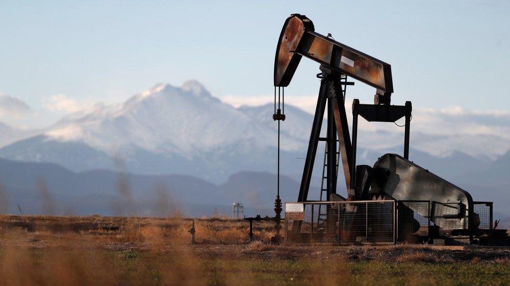 Du pétrole de schiste américain à profusion