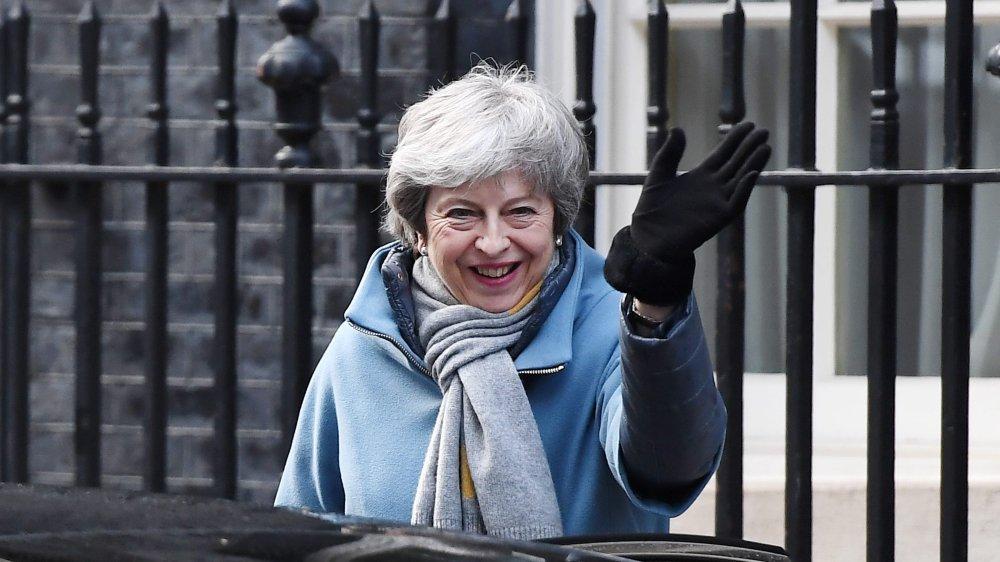 Le Brexit n'aura  pas lieu le 29 mars