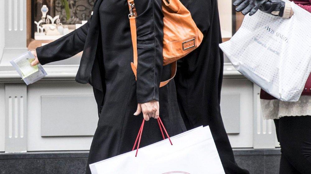 La burqa est un faux problème