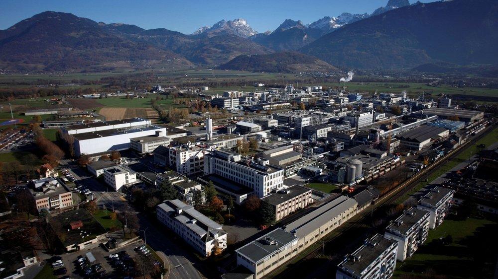 L'entreprise chimique allemande BASF a annoncé son intention de vendre sa division pigments.