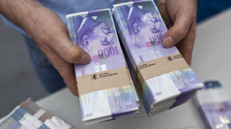 Péréquation financière: la réforme devrait passer le cap du National