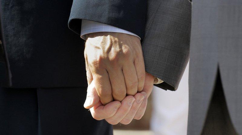 États-Unis: le premier mariage homosexuel officialisé 50 ans plus tard