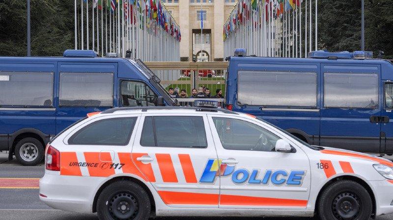 Genève: une policière gagne une manche dans son contentieux avec l'Etat