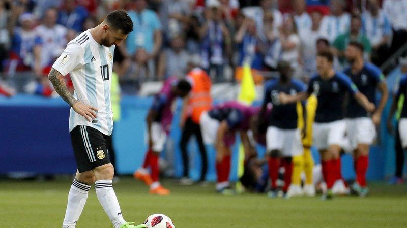 Football: Lionel Messi fera son retour fin mars en équipe d'Argentine, neuf mois après son dernier match