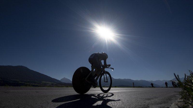 La Suisse accueillera deux Championnats du monde sur route en 2020 et 2024 (illustration).