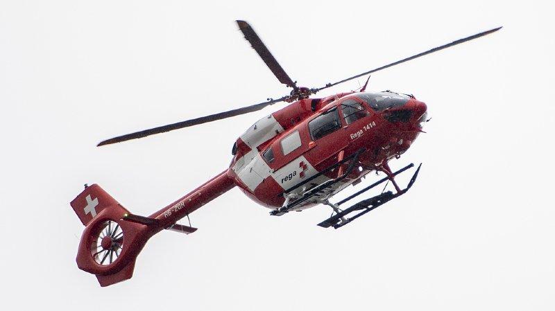 Oberland bernois: une randonneuse à ski de 79 ans décède suite à une chute