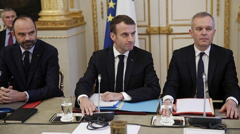 Climat: plainte pénale d'organisations écologistes contre l'Etat français
