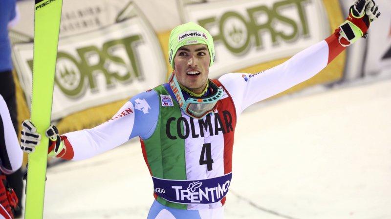 Ski alpin: l'hiver des grandes premières pour les Valaisans