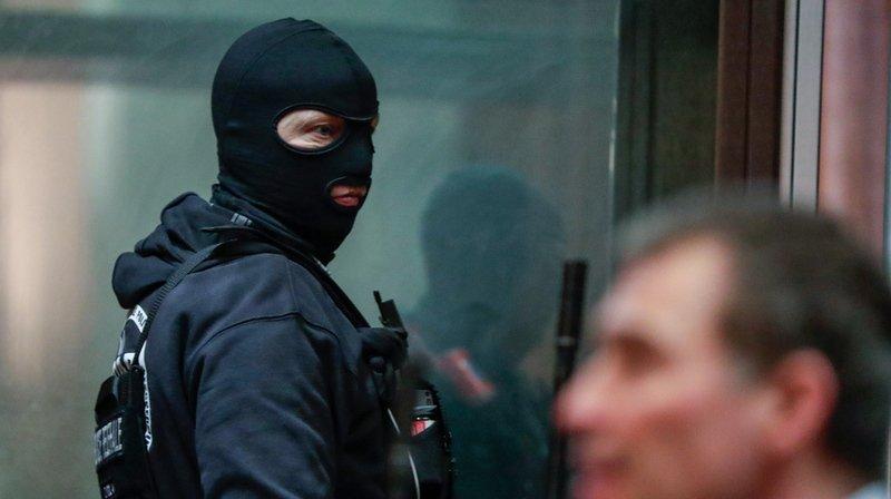 Attentat du musée juif de Bruxelles: Mehdi Nemmouche condamné à la prison à vie