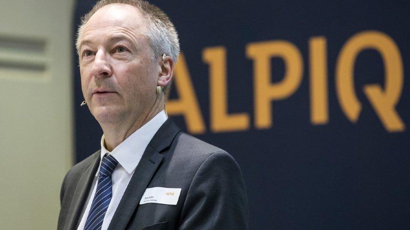 Suisse: l'approvisionnement en électricité menacé en cas de non-accord bilatéral