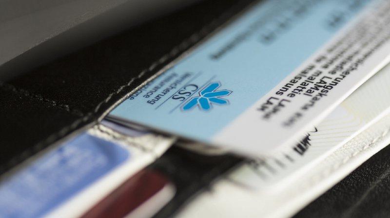 Assurance-maladie: majorité de l'UDC contre une hausse de 50 francs de la franchise