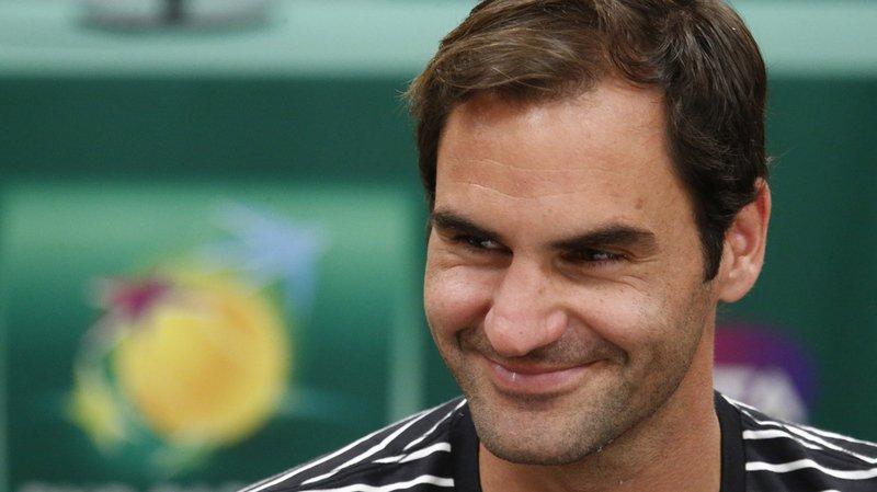 Tennis – Masters 1000 d'Indian Wells: «Je ne suis pas Superman», dixit Federer