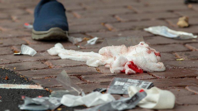 40 morts dans les attaques de mosquées — Fusillades à Christchurch