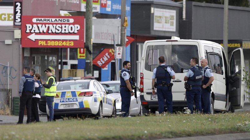 Attaques dans deux mosquées en Nouvelle-Zélande: 49 morts et des dizaines de blessés