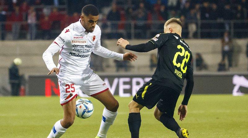 Super League: le match du FC Sion menant 2-0 face à Grasshopper est définitivement arrêté