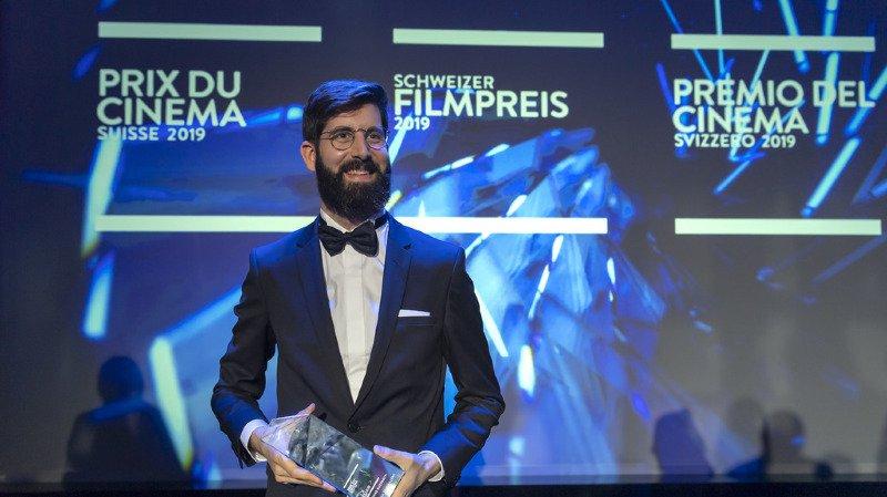"""""""Ceux qui travaillent"""", du réalisateur Antoine Russbach, a reçu le prix du meilleur film de fiction suisse 2019."""