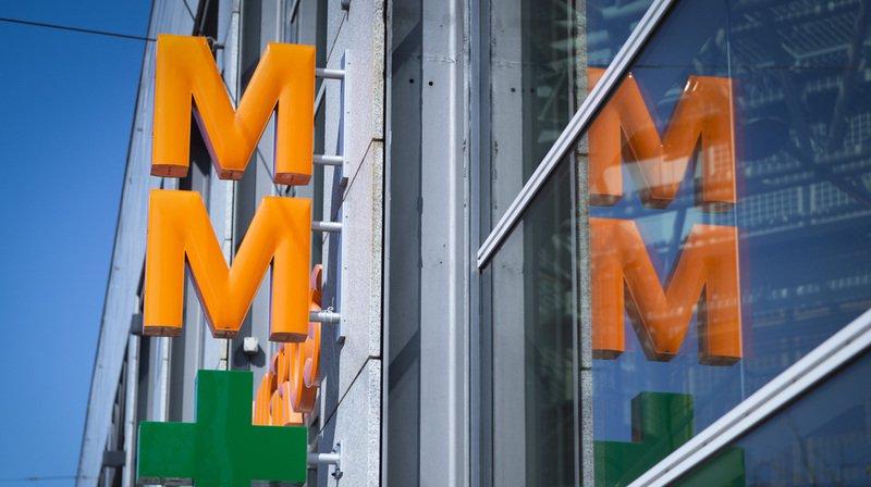 Migros: bénéfice en baisse de 5,5% en 2018, mais la rentabilité progresse