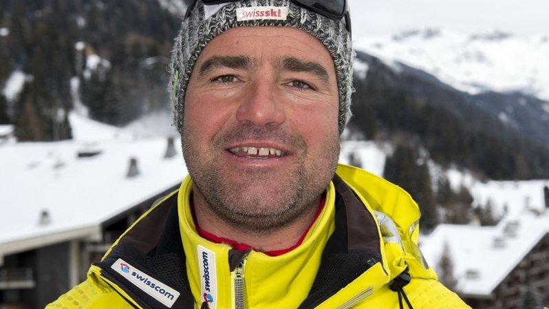 Un entraîneur de Swiss Ski à la tête de Télé Anzère