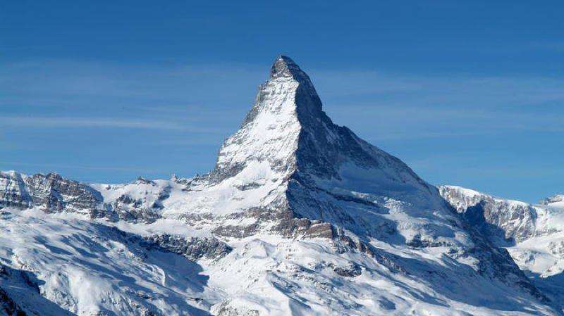 Zermatt: la célèbre station rejoint la marche mondiale pour le climat