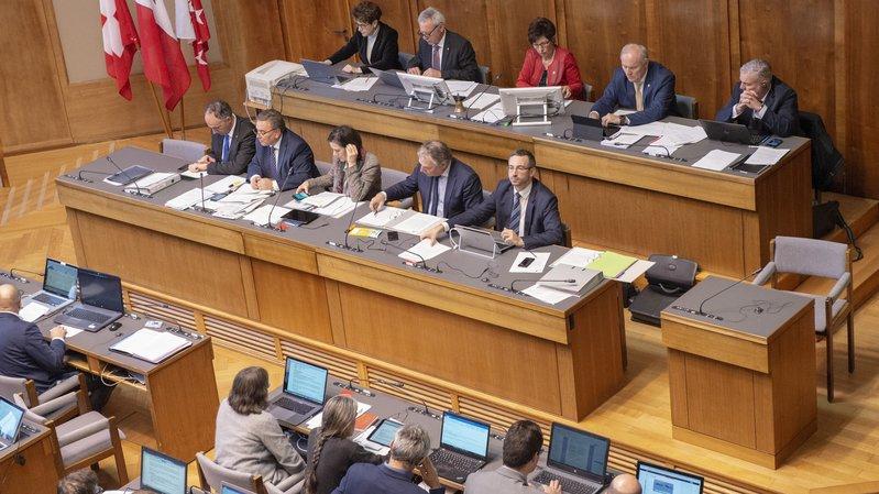 Les règles fixant l'élection du Conseil d'Etat demeurent inchangées pour 2021.