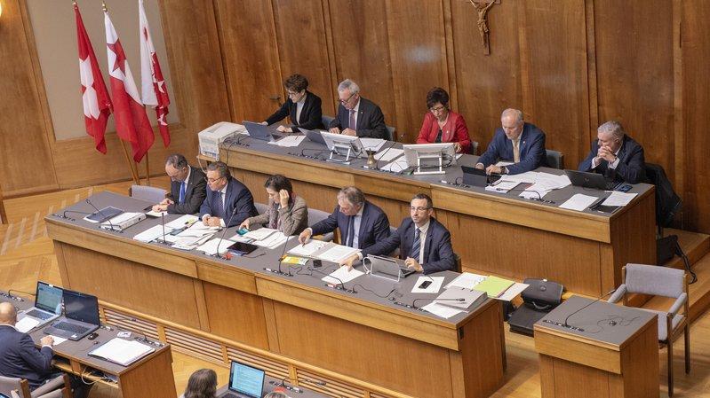 La règle fixant la manière d'élire le Conseil d'Etat sera probablement revue par la Constituante.