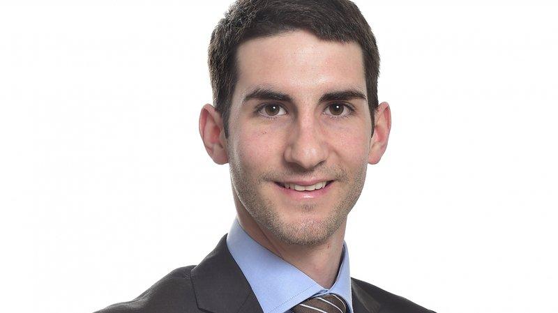 Le député Mathias Delaloye est candidat au Conseil national.