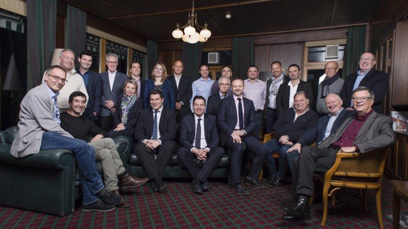 Fusion esr-Siesa: la nouvelle société a été créée