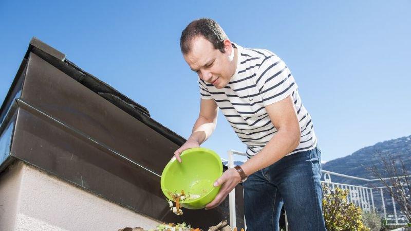 Des lombrics qui transforment les déchets verts en compost? On a testé pour vous