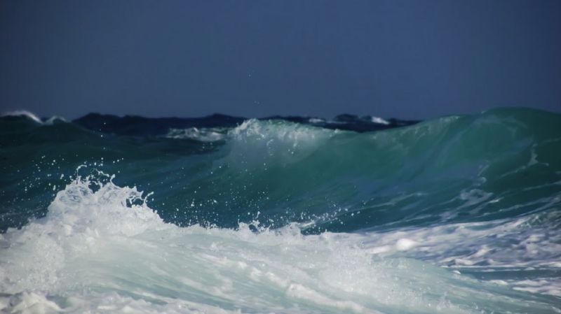 Les océans absorbent un tiers des émissions de CO2 humaines