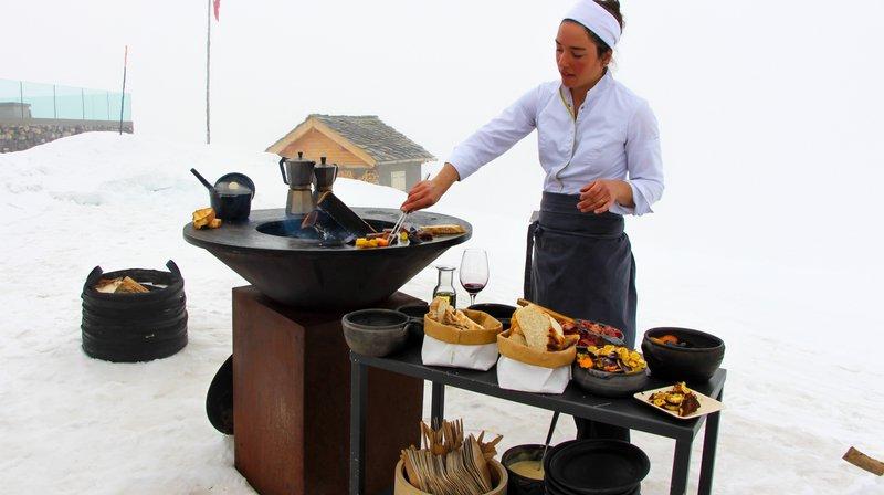 Des plats très différents ont été cuisinés lors des précédentes éditions.