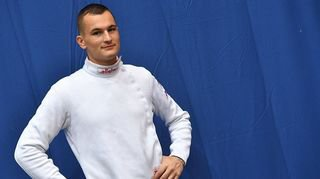 Escrime: Lucas Malcotti sur le podium par équipes à Buenos Aires