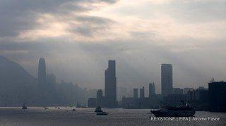 Immobilier: Hong Kong veut construire une île artificielle à 80 milliards