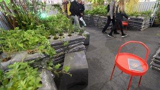 Le salon Habitat et Jardin a attiré 68'000 personnes en 9 jours, un recul de 8%