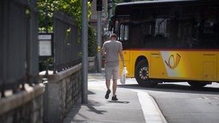 Avenir Suisse veut réformer La Poste en réduisant le service universel et en privatisant CarPostal et Postfinance
