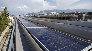 La Suisse deuxième pays en matière de transition énergétique selon le WEF