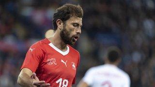 Football – Qualifications pour l'Euro 2020: la Nati sans Admir Mehmedi contre la Géorgie