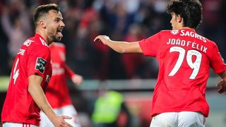 Football - Europa League: un choc Seferovic-Gelson en quarts de finale