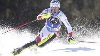 Ski alpin – Daniel Yule 3e du slalom de Soldeu, remporté par Clément Noël, Zenhäusern a terminé 4e