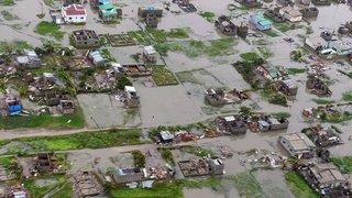 Mozambique: le bilan du cyclone Idai pourrait dépasser le millier de morts selon le président