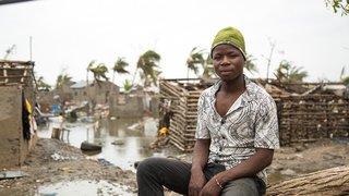 L'aide internationale mobilisée après le passage du cyclone Idai en Mozambique et au Zimbabwe