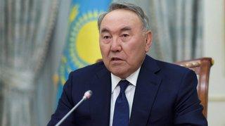 Kazakhstan : le nouveau président veut rebaptiser la capitale…Noursoultan