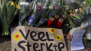Pays-Bas: le tireur d'Utrecht est passé aux aveux et assure avoir agi seul